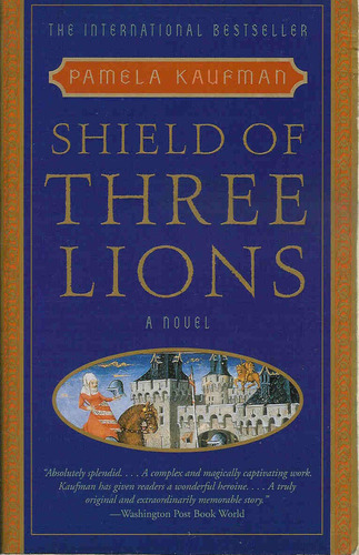 Shield of Three Lions